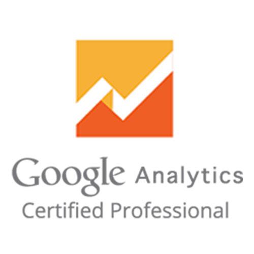 Google Analytics Certification Sowaycom