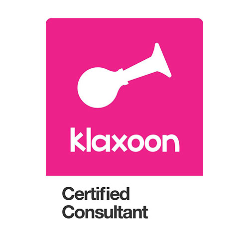certification consultant klaxoon sowaycom